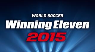 WORLD SOCCER Winning Eleven 2015