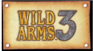Wild Arms™ 3