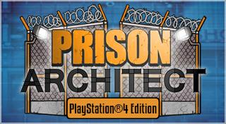 Prison Architect: PlayStation®4 Edition