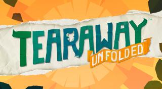 Tearaway® Unfolded