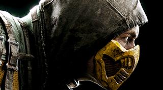 Mortal Kombat X Trophies