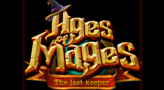 Ages of Mages: the Last keeper