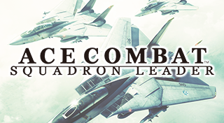 ACE COMBAT™ 5 THE UNSUNG WAR